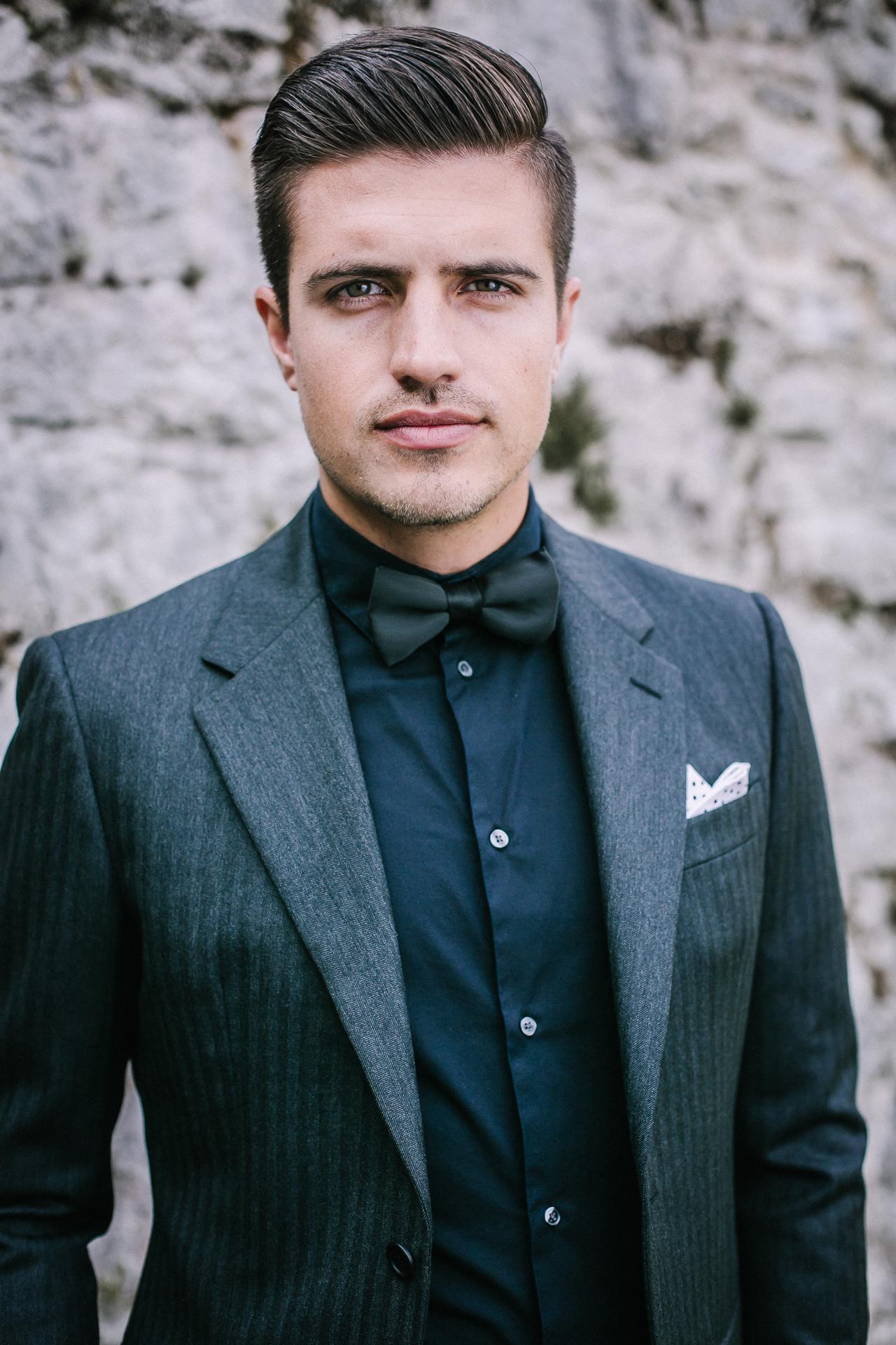 Esteban ~ musician and producer