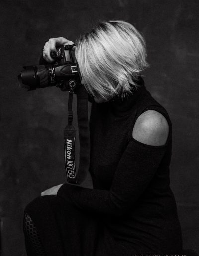 Lisa ~ wedding and portrait photographer