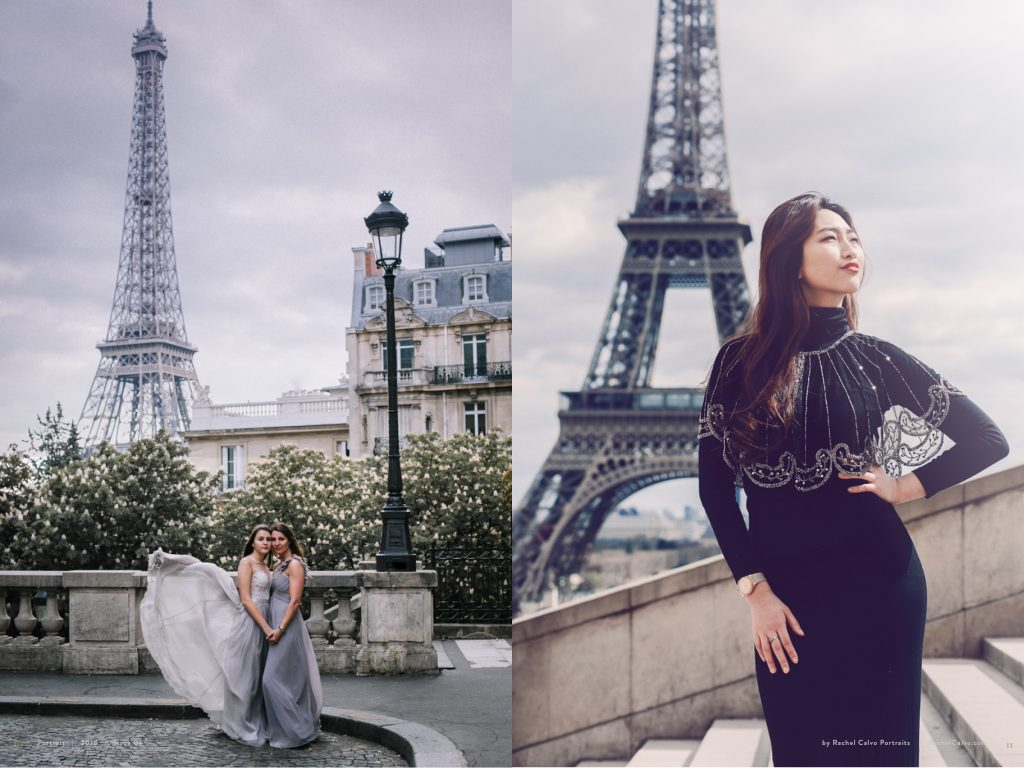 Paris Photographer