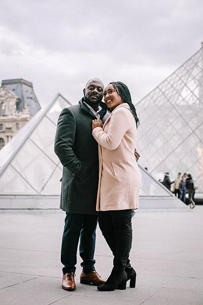 couples photographer in paris