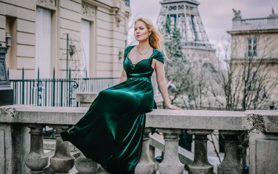 What would I wear for my Paris photoshoot?