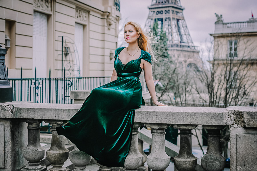 Paris top photoshoot locations